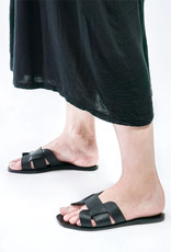 Kaanas Kaanas Tania Geometric Sandal