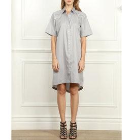 Hinson Wu Hinson Wu Lori Shirtdress