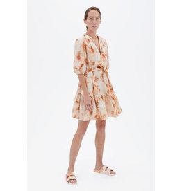 Jonathan Simkhai Jonathan Simkhai Opal Belted Mini Dress