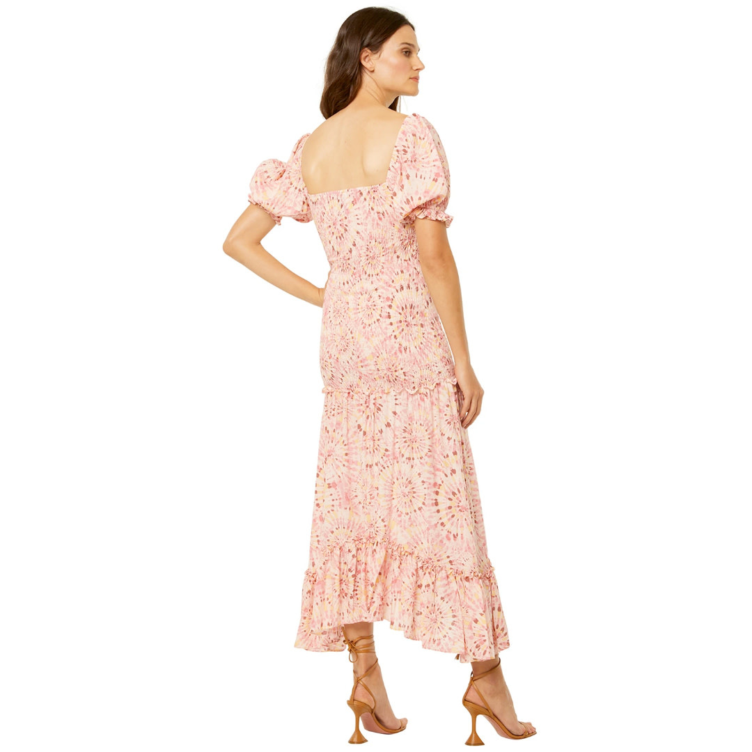 Misa Misa Gemma Dress