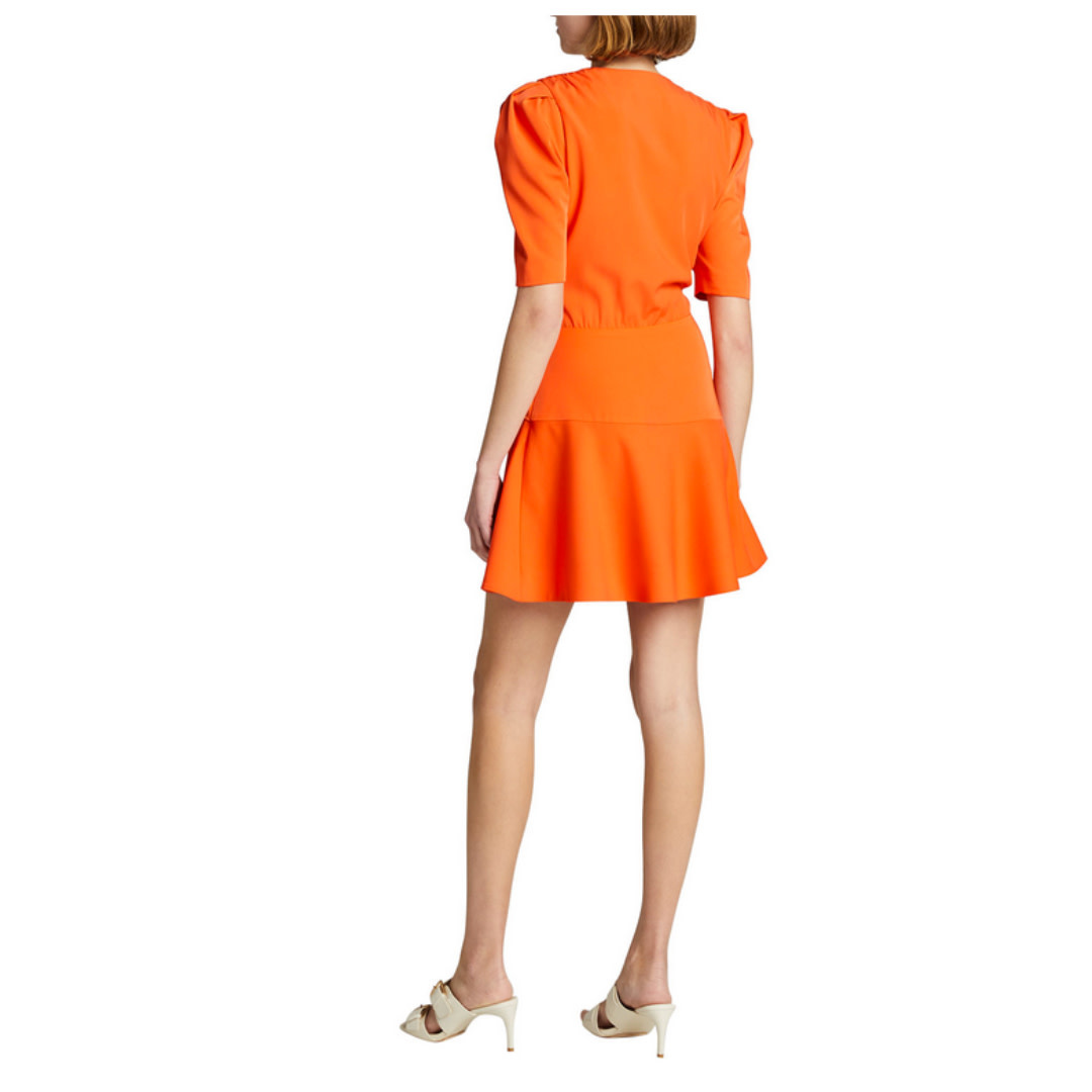 Jonathan Simkhai Jonathan Simkhai Lilit Mini Dress