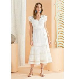 Marie Oliver Marie Oliver Juliet Midi Dress