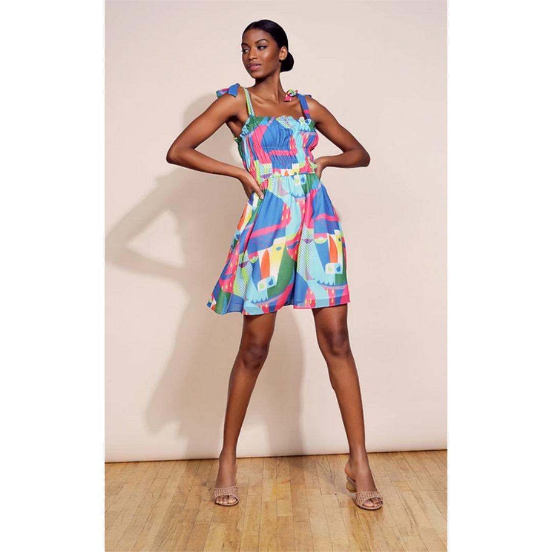 Hutch Hutch Sunny Dress