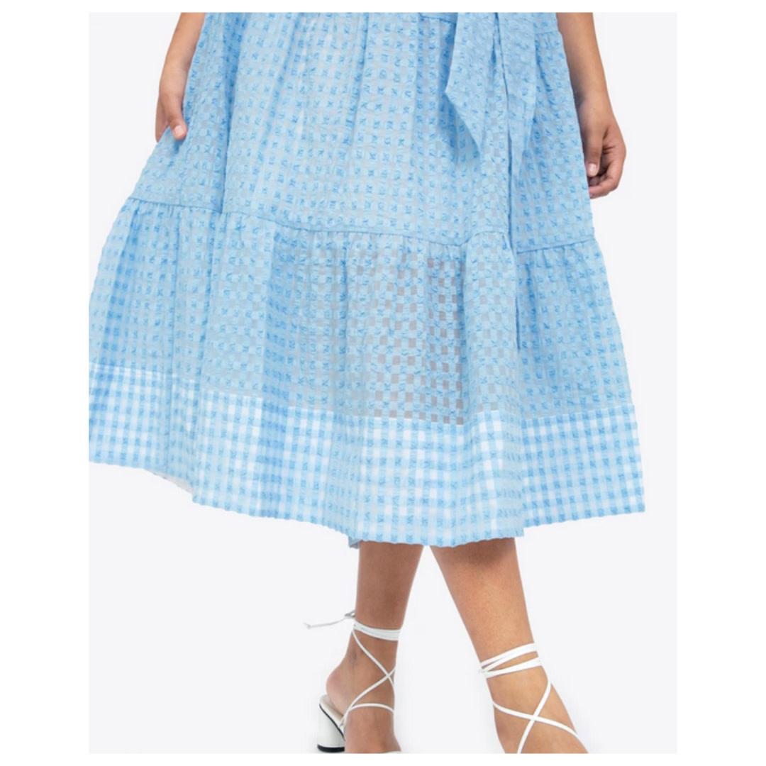 Tanya Taylor Tanya Taylor Savannah Dress