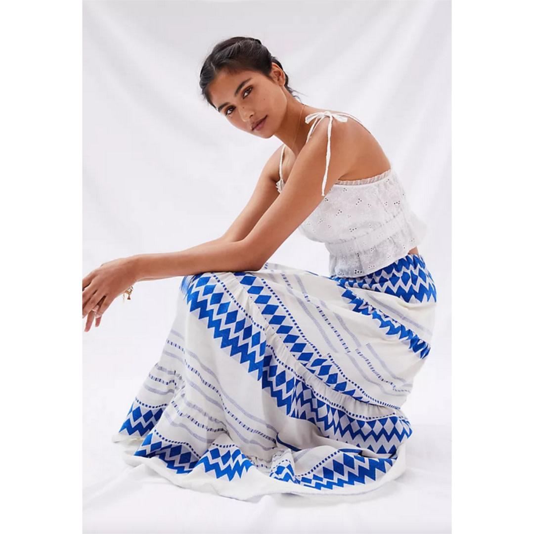 Kasia Kasia Maxi Skirt