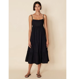 Faithful The Brand Faithful The Brand Candace Midi Dress