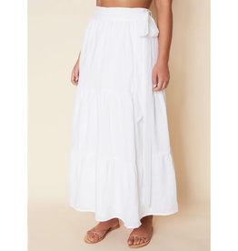 Faithful The Brand Faithfull The Brand Cavaretta Midi Skirt