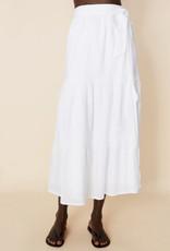 Faithful The Brand Faithful The Brand Cavaretta Midi Skirt