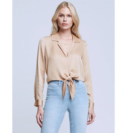 L'AGENCE L'agence Annie Blouse