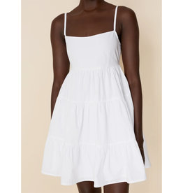 Faithful The Brand Faithfull The Brand Octavia Mini Dress