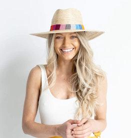 Sombreros De Guatemala Sombreros De Guatemala Beach Hat V-2