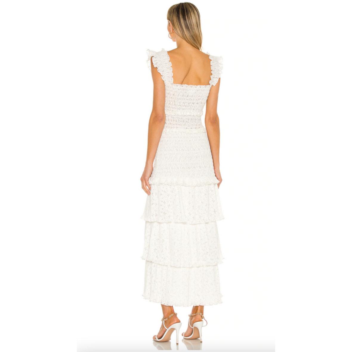 Saylor Saylor Perrie Dress
