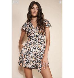 Hutch Hutch Portia Dress