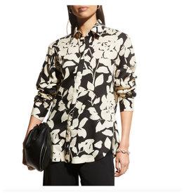 Finley Finley Boyfriend Shirt Floral