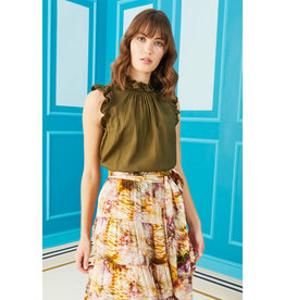 Marie Oliver Marie Oliver Lilli Top