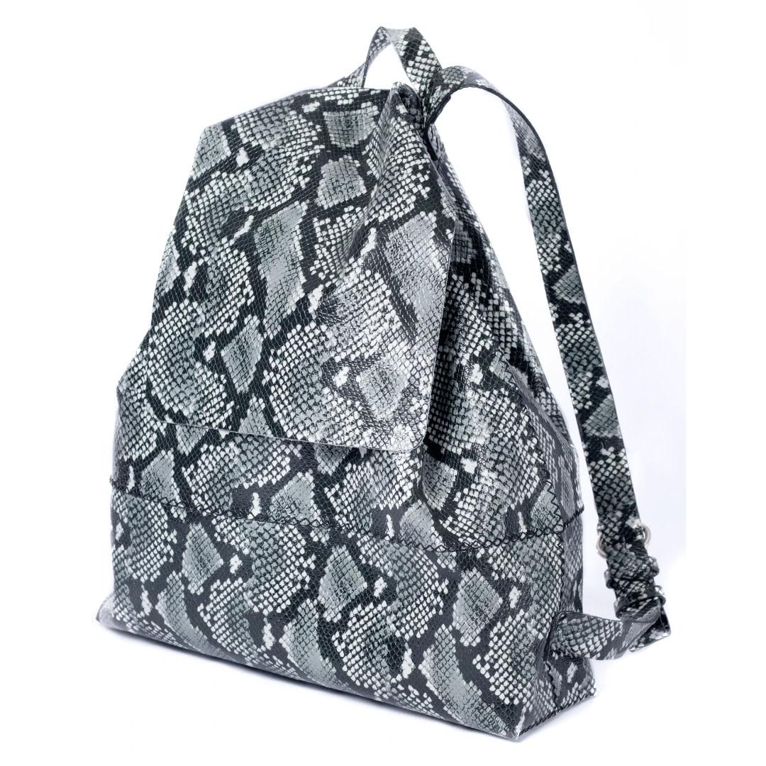 Volta Atelier Volta Atelier Bayridge Backpack