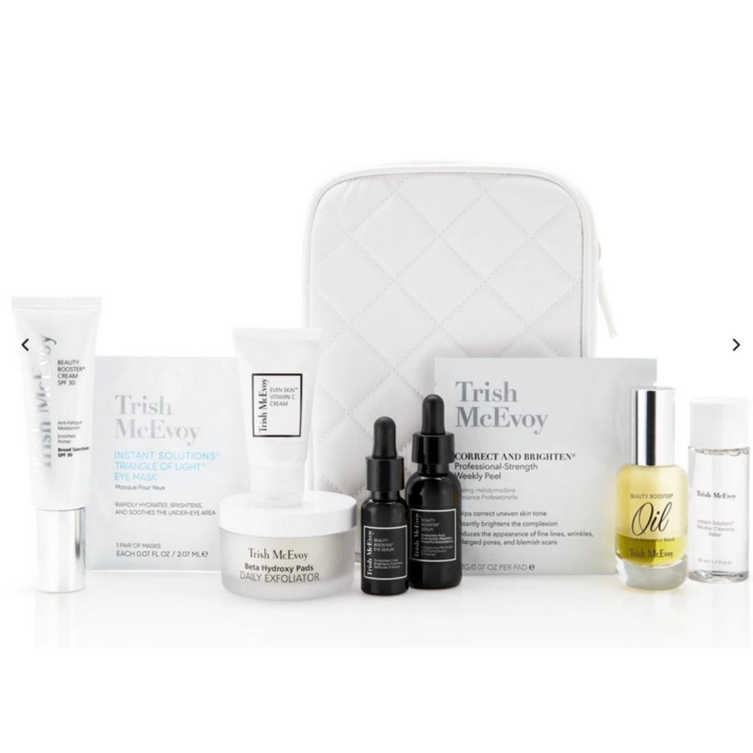 Trish McEvoy Trish McEvoy The Power of Skincare Collection I