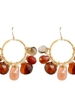 Catherine Page Catherine Page Orient Earrings