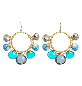 Catherine Page Catherine Page Soledad Earrings