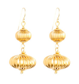 Catherine Page Catherine Page Pouf Earrings