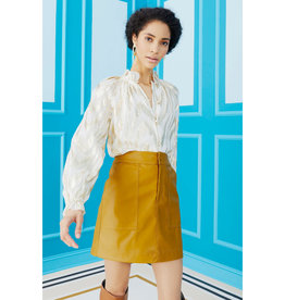 Marie Oliver Marie Oliver Rowan Blouse