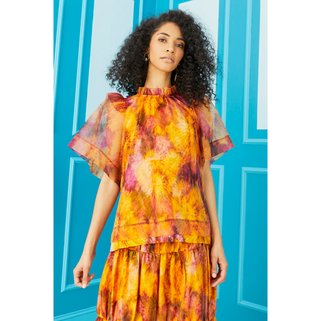 Marie Oliver Marie Oliver Ansley Top