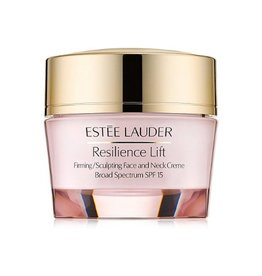 Estee Lauder Estée Lauder Resilience Lift Firming/Sculpting Face and Neck Lotion Broad Spectrum SPF 15, Normal/Combination