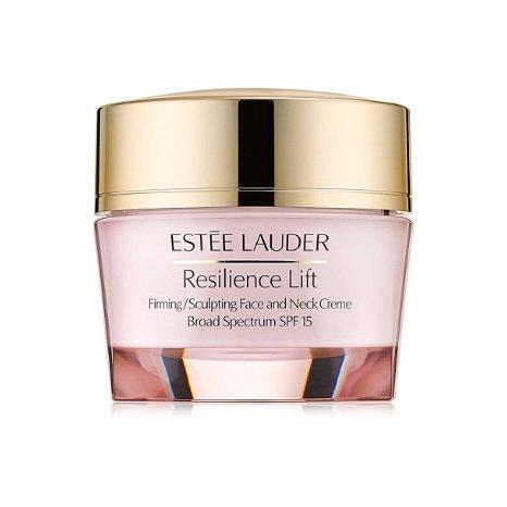 Estee Lauder Estée Lauder Resilience Lift Firming/Sculpting Face and Neck Lotion Broad Spectrum SPF 15, Normal/Combination