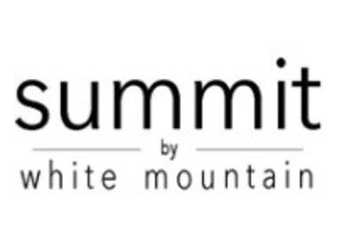 Summit by White Mountain