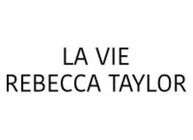 Rebecca Taylor La Vie