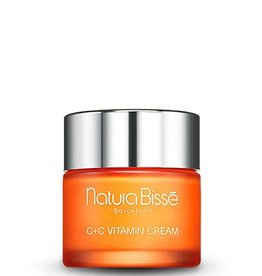 Natura Bisse Natura Bisse C+C Vitamin Cream