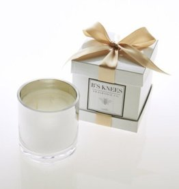 B's Knees Fragrance Co. B's Knees Earth 3-Wick Mirror Candle