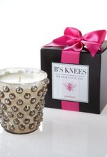 B's Knees Fragrance Co. B'S Knees Passion Black Box Candle