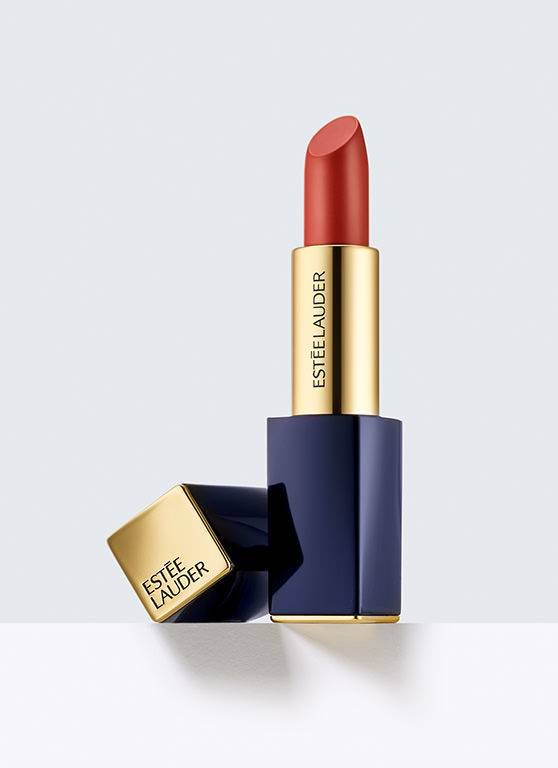 Estee Lauder Estee Lauder Pure Color Envy Creme Lipstick Carnal