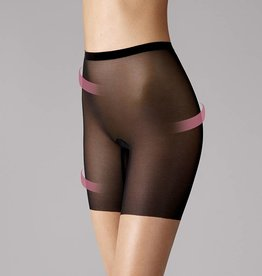 Wolford Wolford Tulle Control Shorts