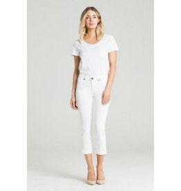 Parker Smith Parker Smith Courtney Cuffed Crop