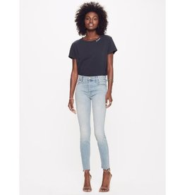 Mother Mother The Stunner Ankle Fray Jeans