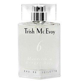 Trish McEvoy Trish McEvoy Perfume Mandarin & Ginger #6 50 mL