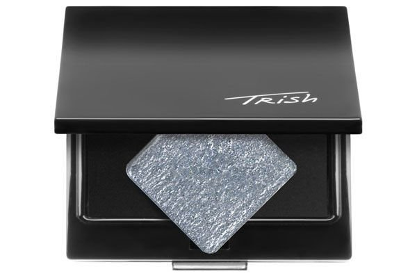 Trish McEvoy Trish McEvoy Glaze Eyeshadow Silver