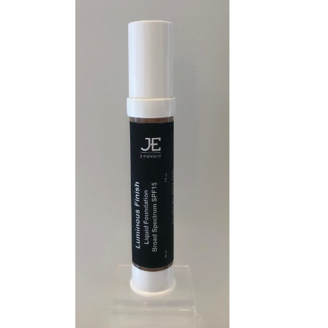 J Edward J Edward Liquid Foundation Porcelain 1C