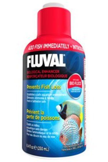 Fluval Haute résolution renforçateur biologique Fluval, 250 ml (8,4 oz)