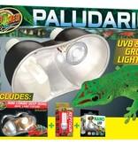 Zoomed Kit d'éclairage pour Paludarium UVB & croissance des plantes - Paludarium UVB & Plant Growth Lighting Kit