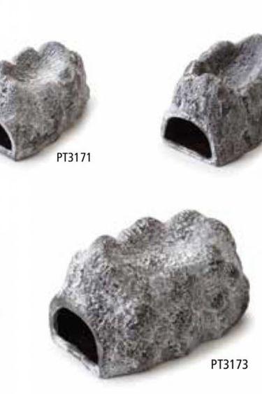 Exoterra Cachette wet rock