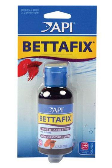 API Traitement pour betta 1.7 oz.- Bettafix