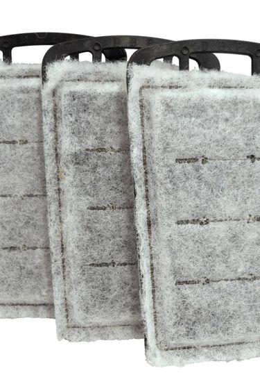 Seapora Cartouche Rite-Fit PF10/30 Médium/Junior - Cartridges for Whisper® Power Filters - Bio-Bag® Medium/Junior - 3 pk