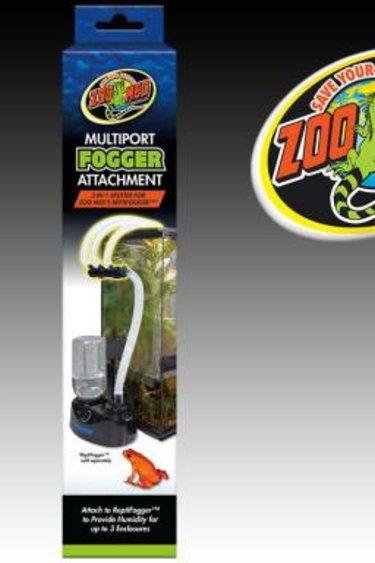 Zoomed Séparateur pour brumisateur - Multiport Fogger Attachment