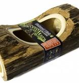 Plat en bois naturel Yellowstone -  Natural Wood Dish