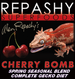 Repashy Diète Bombe Cerise Mélange saisonier - Repashy Cherry Bomb Gecko Diet - Seasonal Blend!