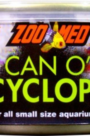 Zoomed Can O'Cyclopes 3.2 oz.