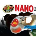 Zoomed Lampe double Dôme Nano max. 80 watts - Nano Combo Dome Lamp Fixture